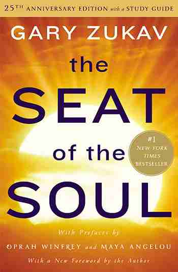 the seat of the soul book group